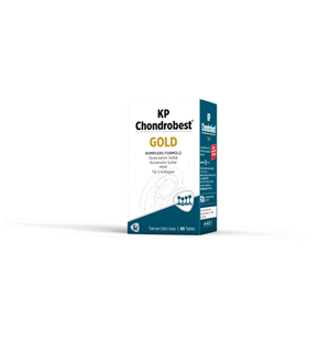 KP Chondrobest GOLD 60 tablet